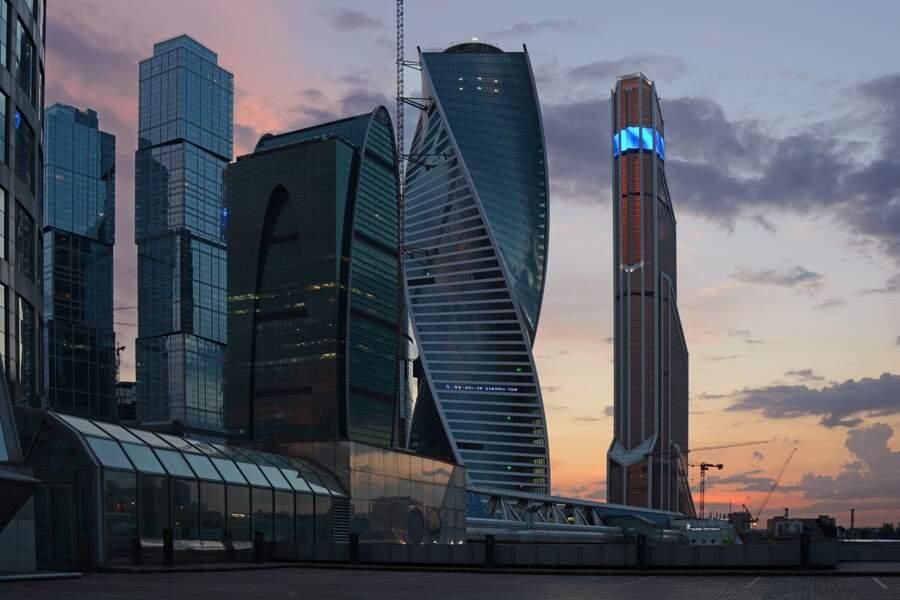 Comment miser facilement sur les actions russes ?
