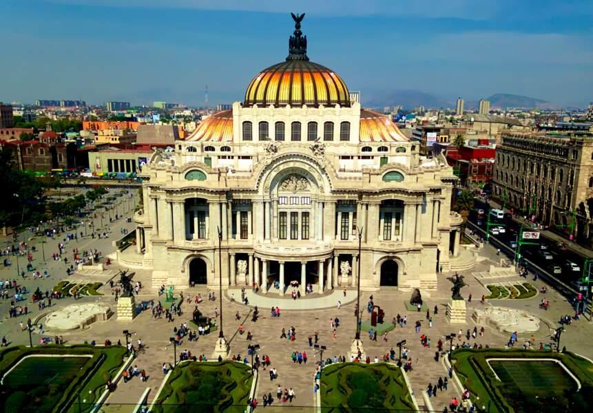 Actions mexicaines : craintes sur la feuille de route du gouvernement