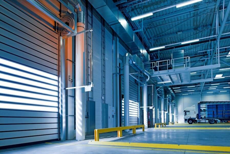 Avec son entrepôt de Senlis, Amazon va créer 500 emplois