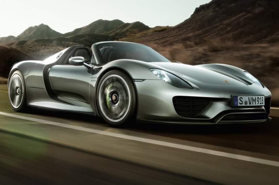 Porsche, le concurrent mythique passé de prédateur à proie
