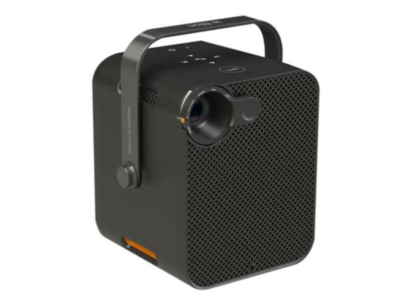 Le projecteur ultracompact d'Orange