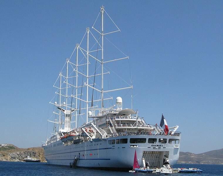 Le Club Med
