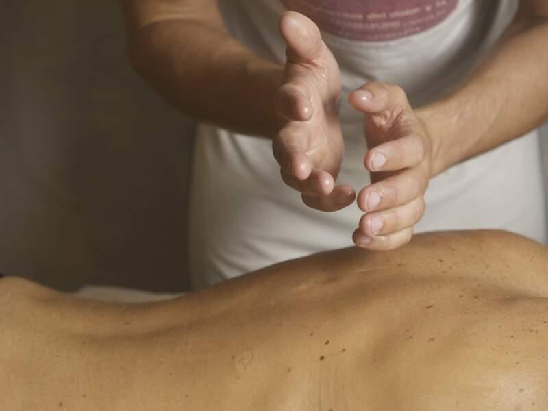 Les masseurs-kinésitherapeutes