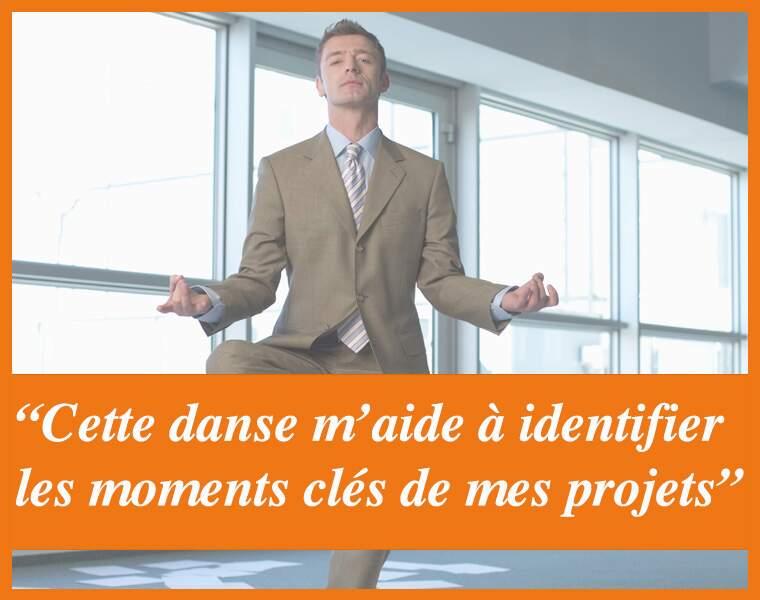 Pourquoi ce dirigeant d'entreprise pratique la danse des 5 rythmes