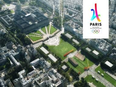 Découvrez à quoi ressemblera Paris lors des JO 2024