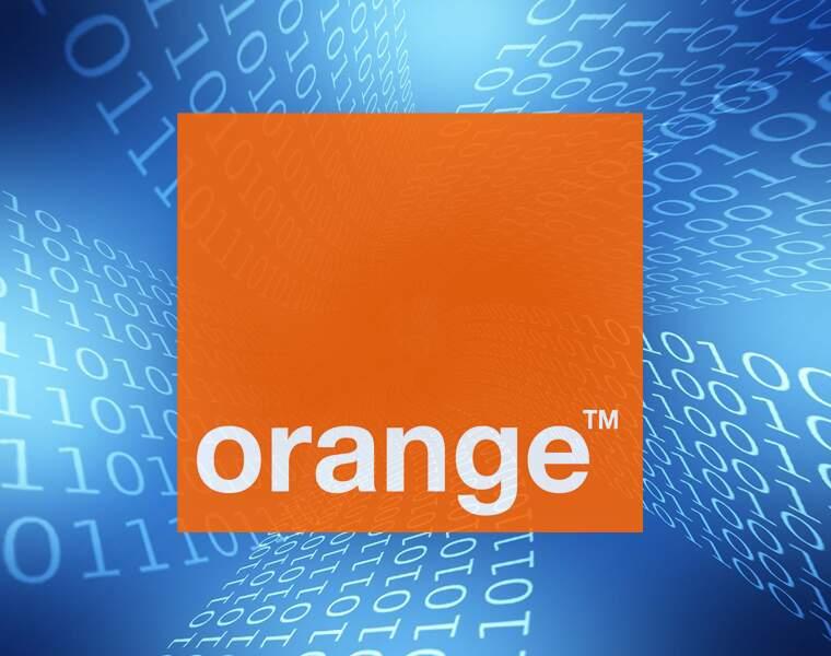 5ème : Orange