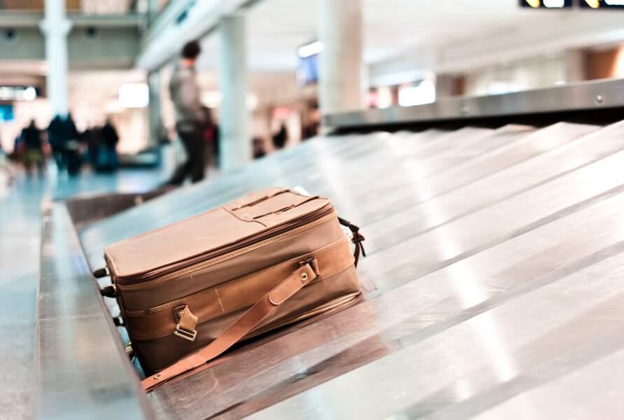 Voyage en avion : se faire indemniser pour un bagage perdu ou endommagé
