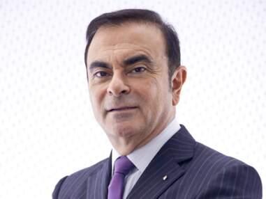 Carlos Ghosn : une carrière à toute allure