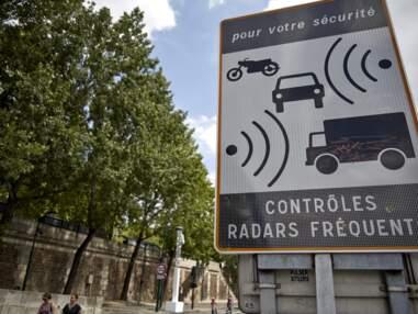 Radars, leurres, drones... les nouvelles armes pour faire pleuvoir les PV
