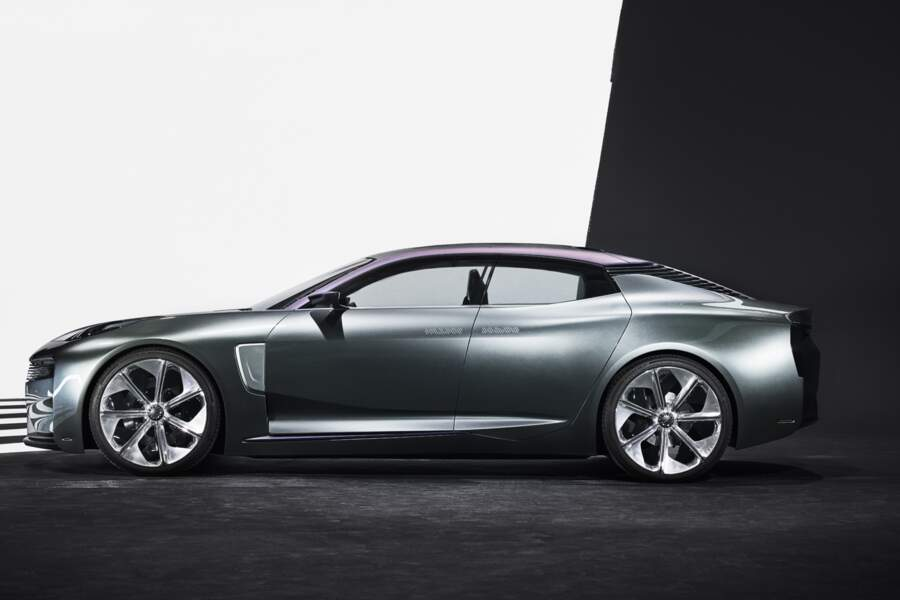 Lynk & Co Concept CCC - Photo 2/10