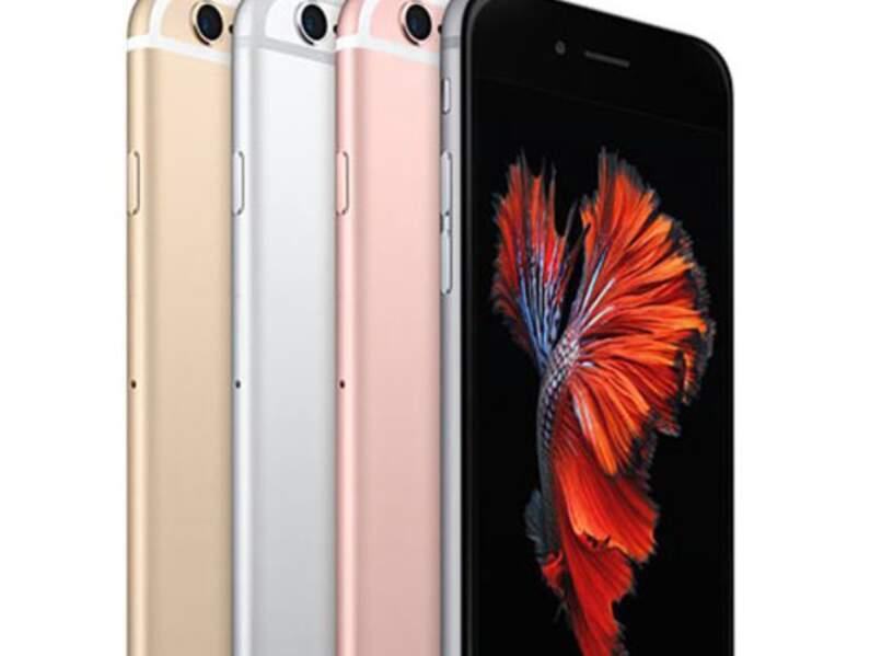 Pour conserver une prise jack : les iPhone 6s ou modèle antérieur
