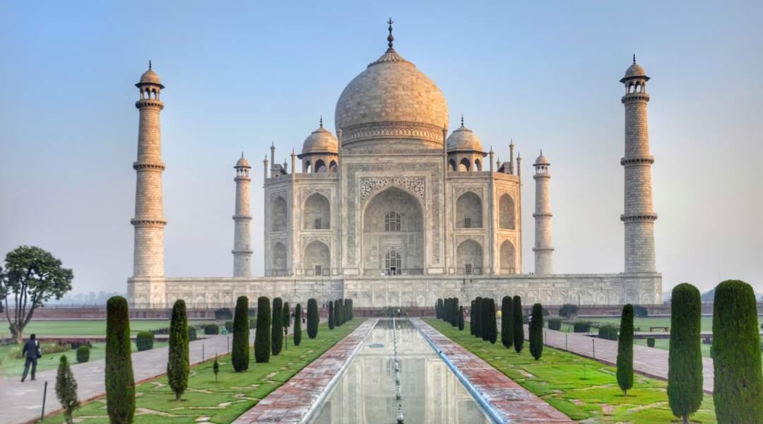 En Inde, les réformes et la lutte contre l'économie souterraine dopent l'activité