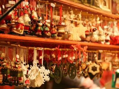Les 15 marchés de Noël qui attirent les foules en France
