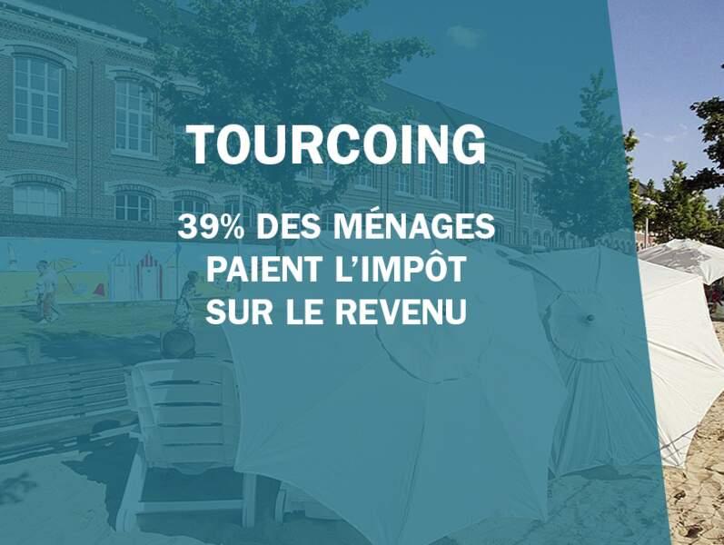 Tourcoing (59 200)