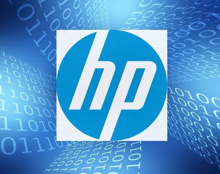 8ème : Hewlett-Packard