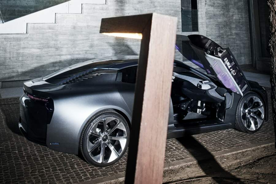 Lynk & Co Concept CCC - Photo 10/10