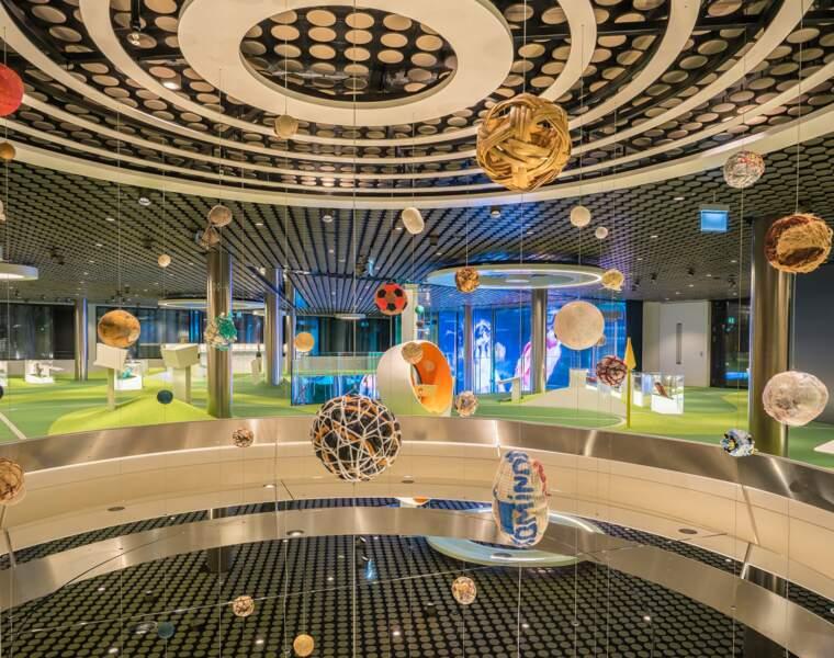 Zurich : la ronde des musées