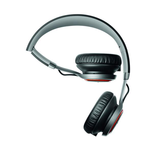 Le plus dynamique : Jabra Revo Wireless