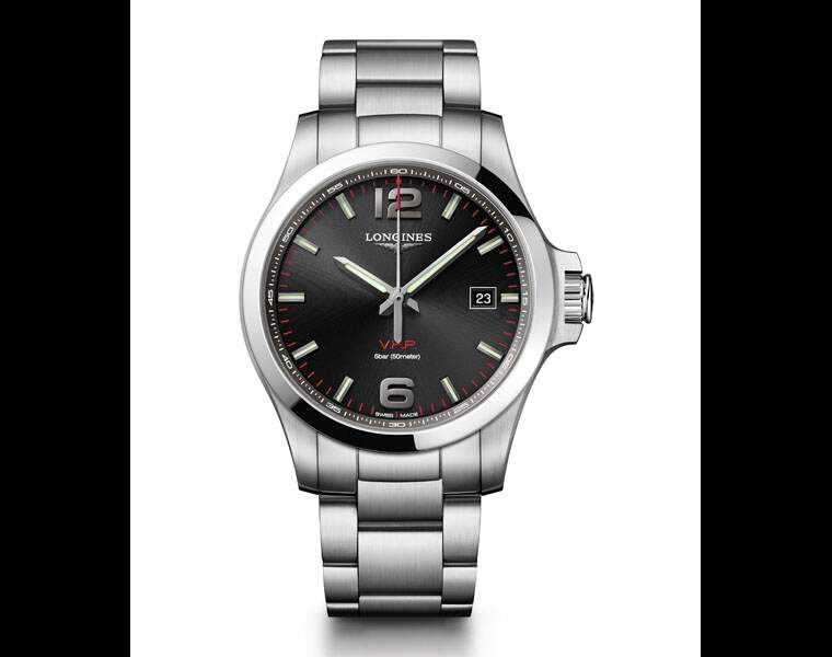 Longines - Conquest VHP