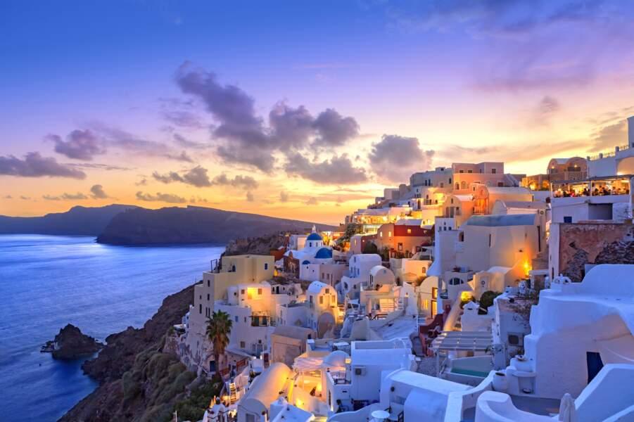 2. Grèce, réservations en baisse de 2% sur un an
