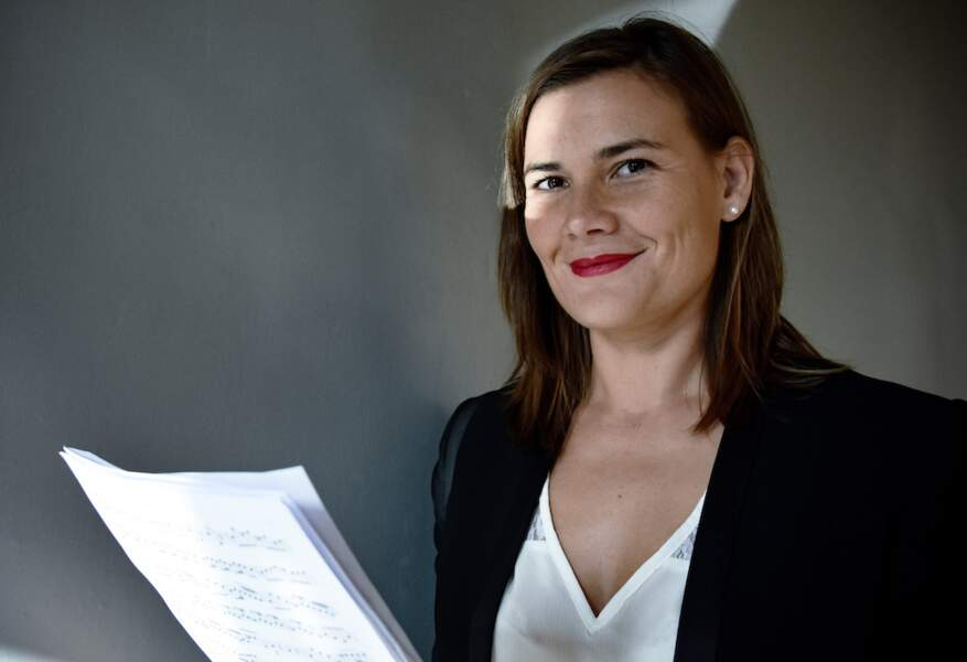Audrey Barrière : elle a créé le Uber des concerts
