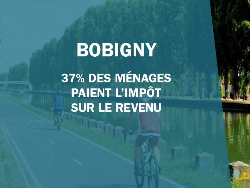 Bobigny (93 022)