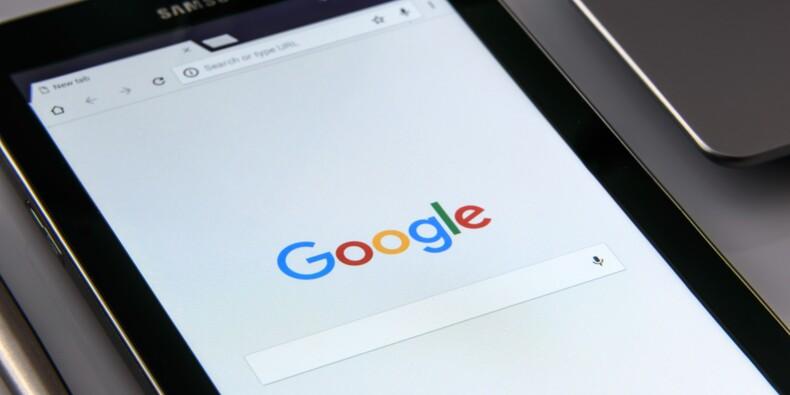 """Etats-Unis : le Texas accuse Google de """"manipulation"""" et de """"nuire"""" au consommateur"""