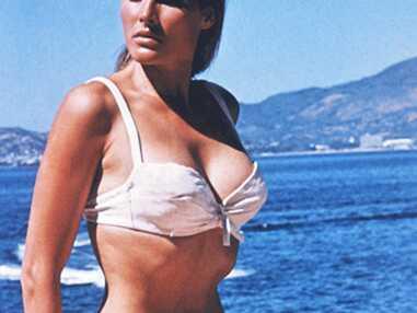 Les hauts et les bas des James Bond Girls