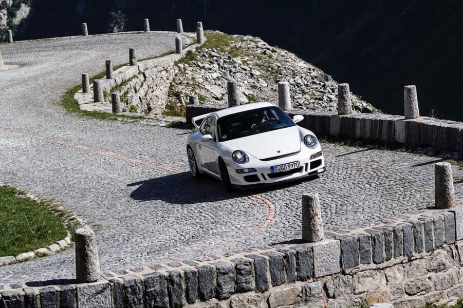 Porsche 911 GT3 (997.1)