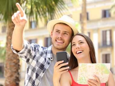 Trajet, budget, souvenirs… les meilleures applis pour vos vacances