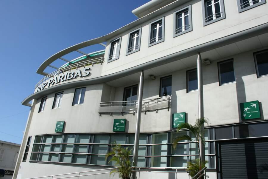 N°94 : BNP Paribas