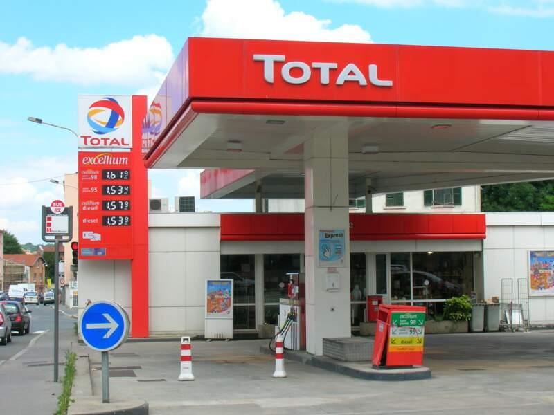 N°65 : Total