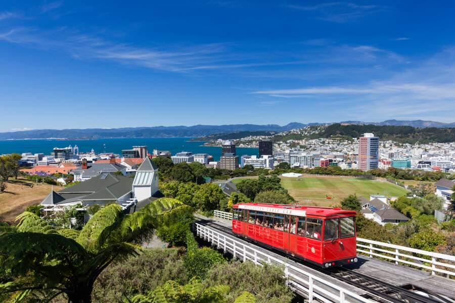 Wellington (Nouvelle-Zélande) : l'alternative au rêve australien