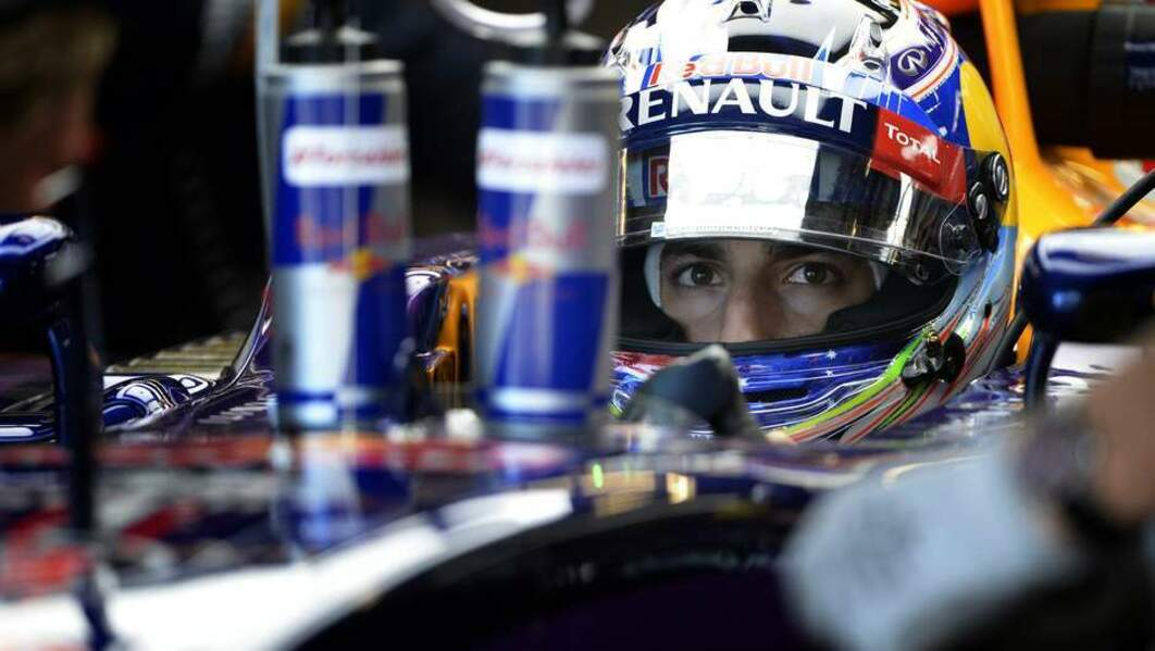 2011 - 2013 : Red Bull poursuit sa domination
