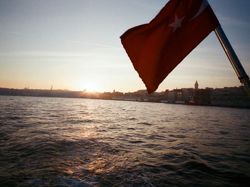 3. Turquie