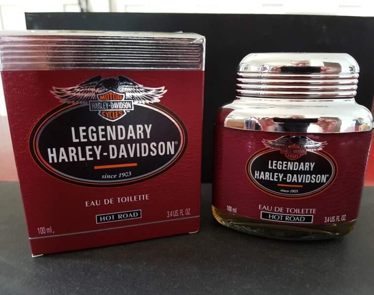 Eau de toilette Harley Davidson