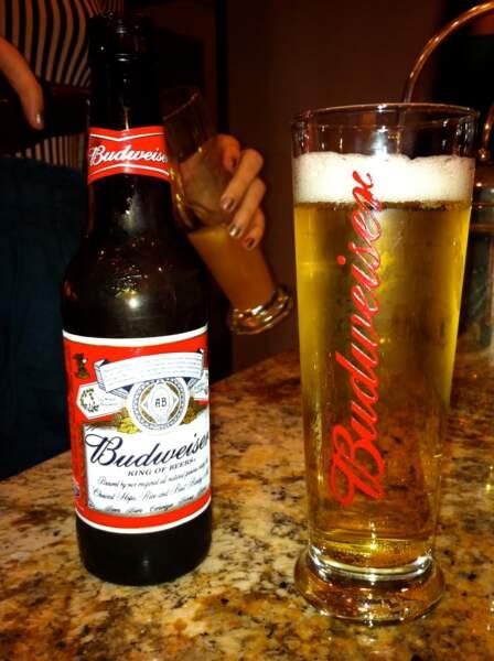 AB Inbev, le n°1 mondial de la bière