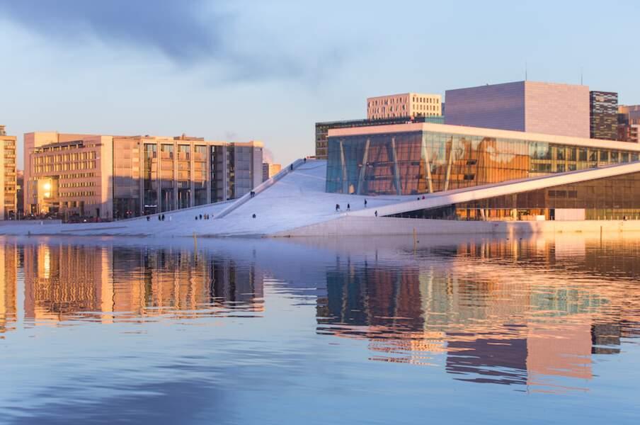 5.Oslo