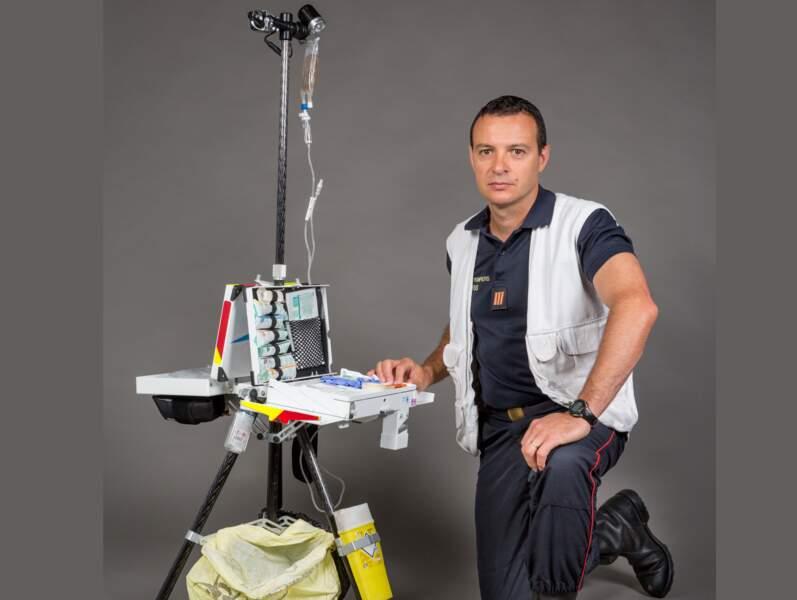 MedPack disrupte l'urgence