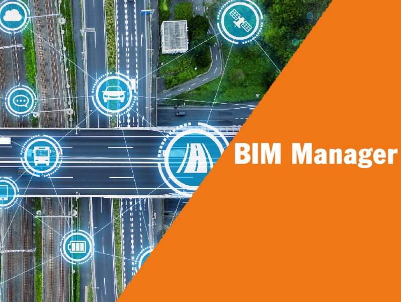 BIM Manager : une fonction stratégique dans la construction