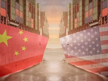 Guerre commerciale : les armes de la Chine face à Donald Trump
