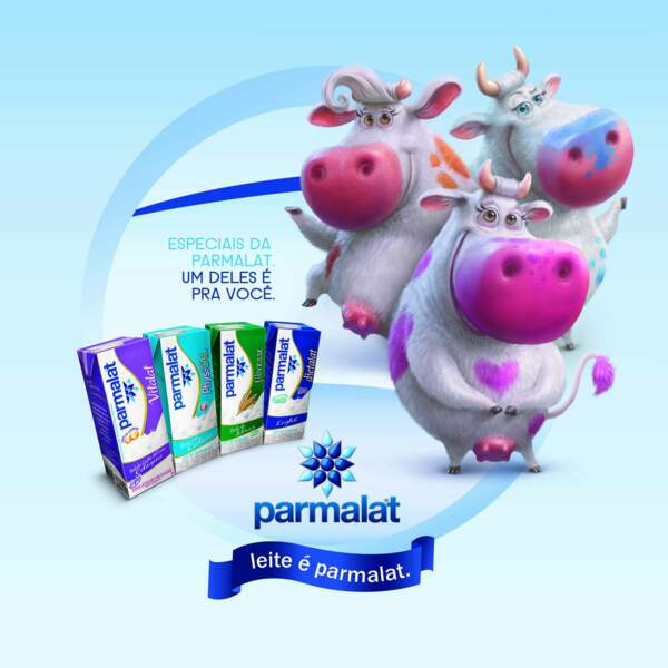 En acquérant Parmalat, Lactalis est devenu leader mondial