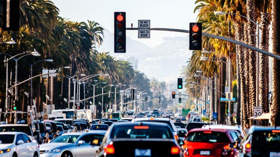 #1 : Los Angeles