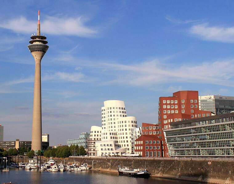 6ème : Düsseldorf