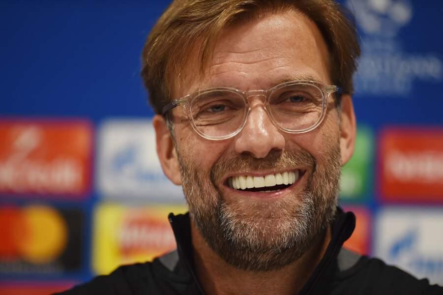8.Jürgen Klopp (allemand) : 14 millions d'euros