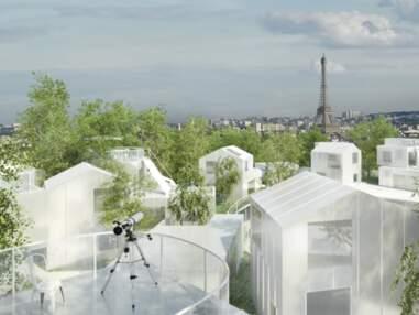 Les 22 projets qui vont relooker Paris