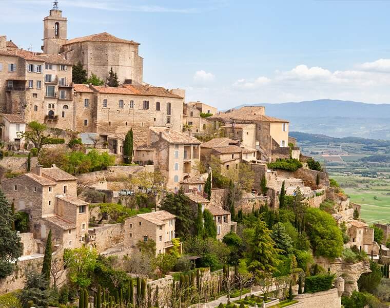 Provence-Alpes Côte-d'Azur