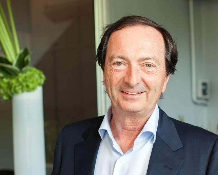 Michel- Edouard Leclerc - E.Leclerc