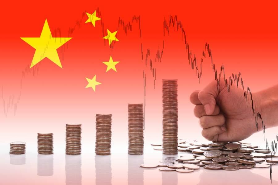 … et en Chine ?