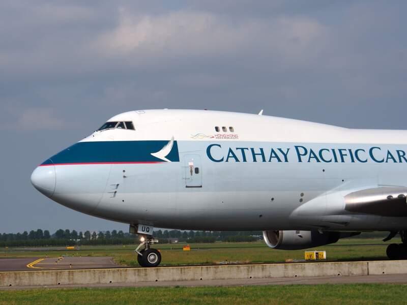 Les commandes chinoises à Boeing pourraient s'effondrer